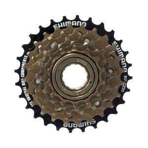 6 Speed Freewheel
