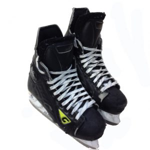 used hockey skates