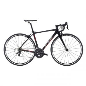 Louis Garneau Axis SL2 road bike