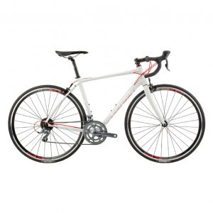 Louis Garneau Axis SL4 road bike