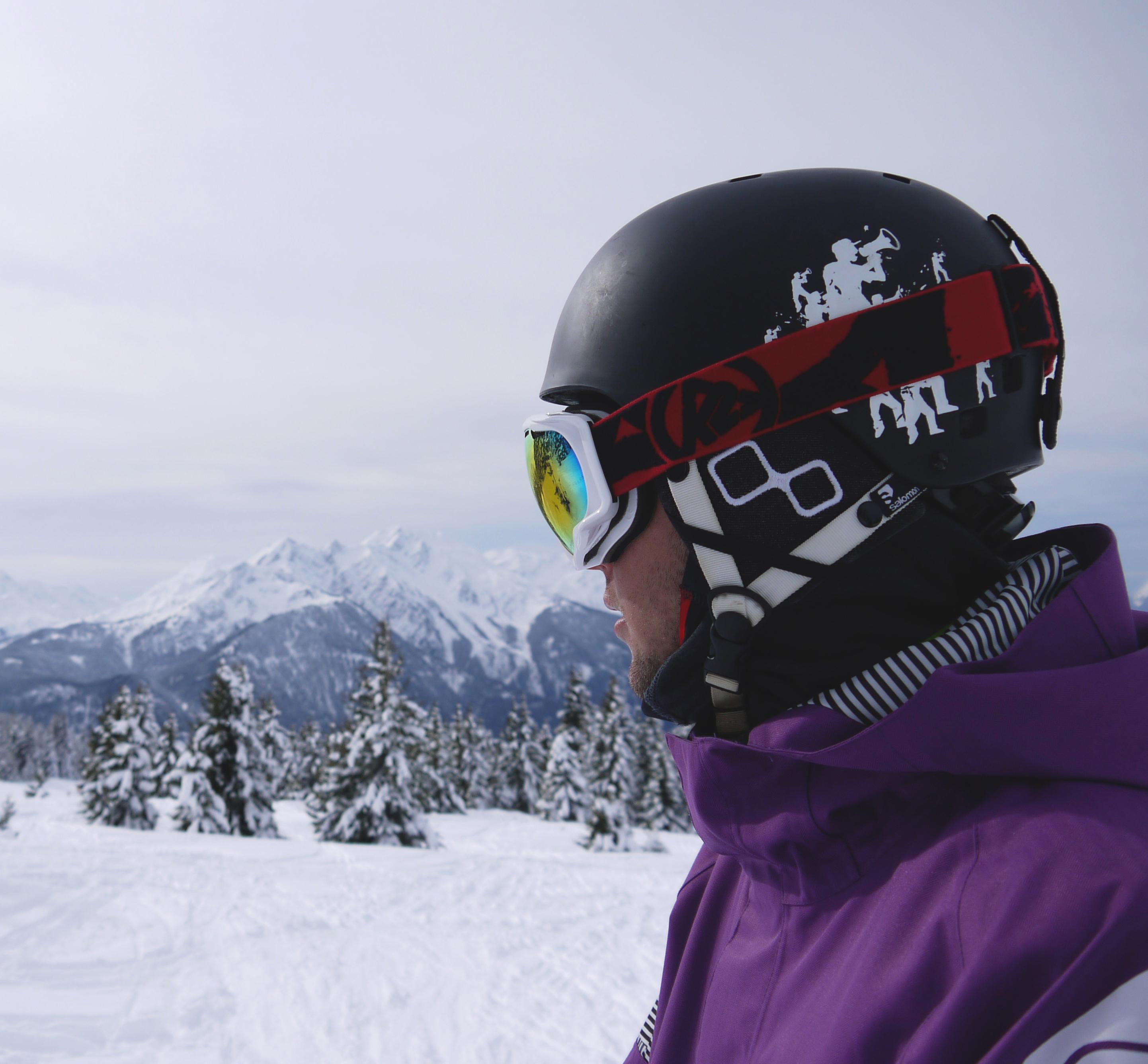 Ski & Snowboard Accessories