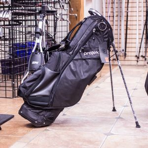 Projekt Golf Bag