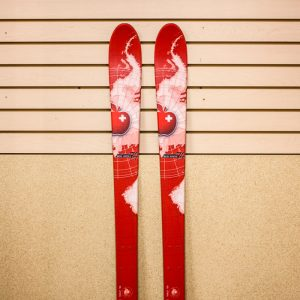 Movement Skis