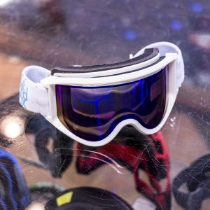 Sandbox Downflat goggle
