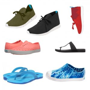 NativeShoes-Assorted