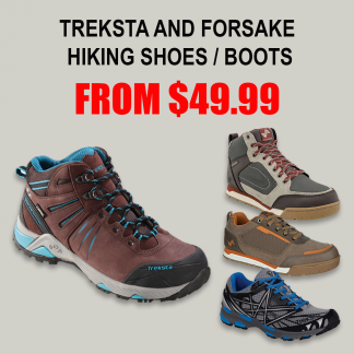 forsake shoes
